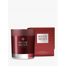 Molton Brown Rosa Absolute Candela Profumata 1 Stoppino
