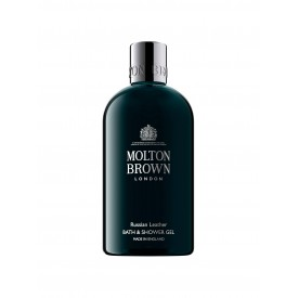 Russian Leather Body Wash (300ml)