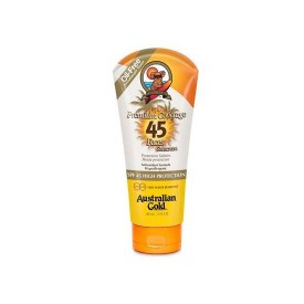 Australian Gold PREMIUM COVERAGE FACE SUNSCREEN SPF 45