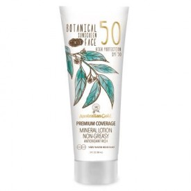 BOTANICAL PREMIUM COVERAGE FACE SPF 50 CONTINUOUS SPRAY