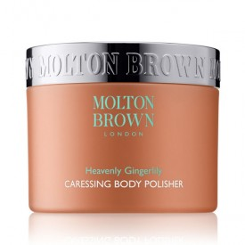 Heavenly Gingerlily Caressing Body Polisher (275gr)