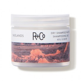 BADLANDS Dry Shampoo Paste Deluxe Size 7g