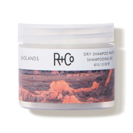 BADLANDS Dry Shampoo Paste Deluxe Size 62g