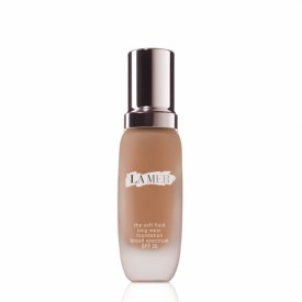Skincolor - The Soft Fluid Long Wear Foundation SPF20 (30ml) - HONEY 43