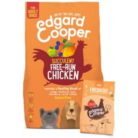 EDGARD & COOPER Cani Adult Pollo Fresco da 2.5 Kg