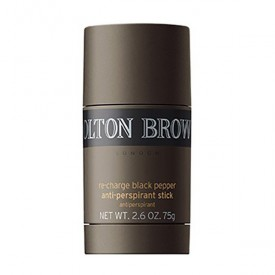 Molton Brown Re-Charg Black Pepper Anti-Perspirant Stick 75 gr