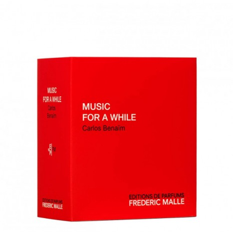 Music For a While (50 ml)