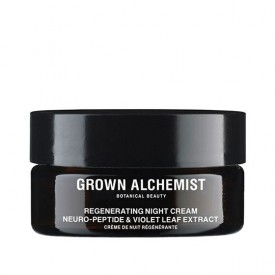 Regenerating Night Cream (40ml)