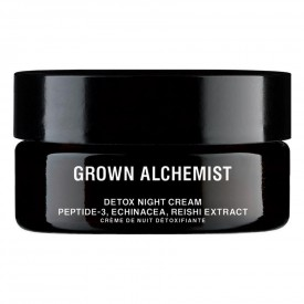 Detox Night Cream (40ml)