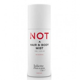 Not a hair And Body Mist (75ml)