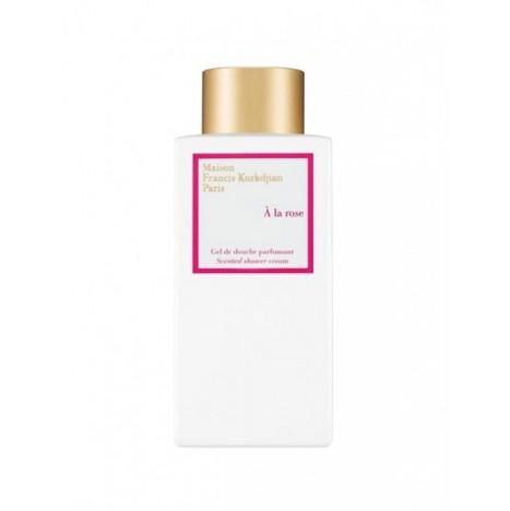 A la Rose Crème Parfumante Corps (250ml)