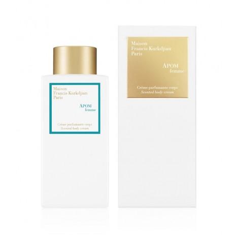 APOM Pour Femme Crème Parfumante Corps (250ml)