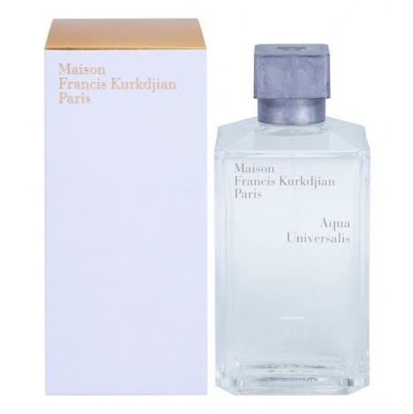 Aqua Universalis (200 ml)