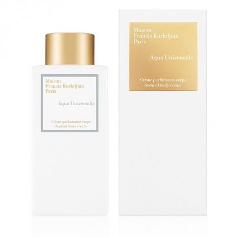 Aqua Universalis crème parfumante corps (250 ml)