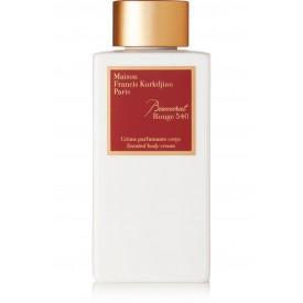 Baccarat Rouge 540 Crème parfumante corps (250 ml)