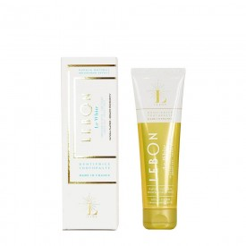 Le White Lebon Toothpaste 75 ML