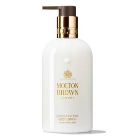 MOLTON BROWN Jasmine & Sun Rose Body Lotion 300ml