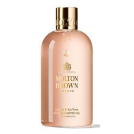 MOLTON BROWN JASMINE & SUN ROSE SHOWER GEL 300 ML