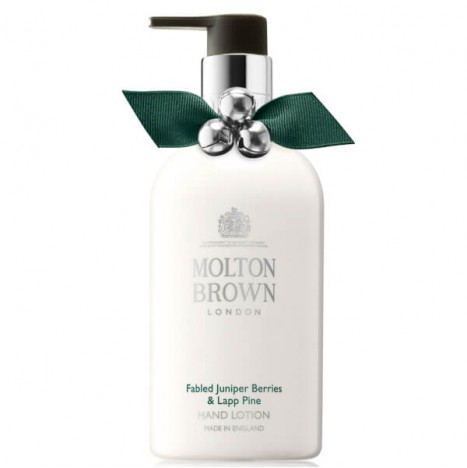 Fabled Juniper Berries & Lapp Pine Hand Lotion – Molton Brown (300 ml)