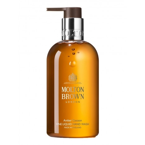 Amber Cocoon Hand Lotion – Molton Brown (300 ml)