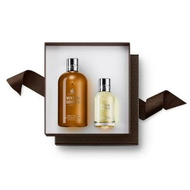 Tobacco Absolute Fragrance Gift Set – Molton Brown