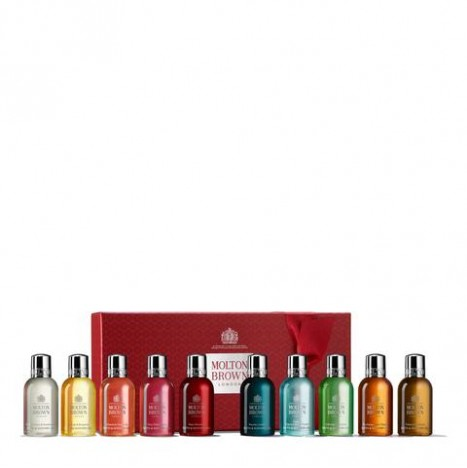 Stocking Fillers Gift Collection – Molton Brown