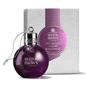 Muddled Plum Festive Bauble – Molton Brown
