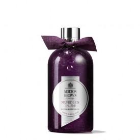 Muddled Plum Bath & Shower Gel – Molton Brown (300 ml)