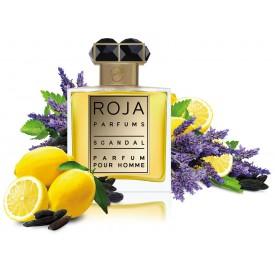 Roja Scandal Pour Homme Eau de Parfum 50 ML