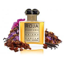 Roja Enigma Pour Homme Eau de Parfum 50 ML