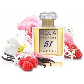 Roja 51 Pour Femme Eau de Parfum 50 ML