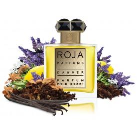 Roja Danger Pour Homme Eau de Parfum 50 ML