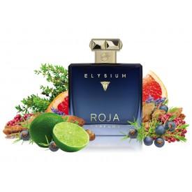 Roja Elysium Pour Homme Parfum Cologne 100 ML
