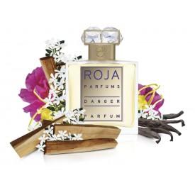 Roja Danger Pour Femme Eau de Parfum 50 ML