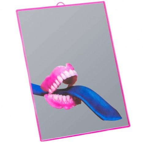Specchio Toiletpaper Seletti – Cravatta