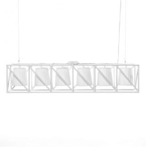 Lampada Appendibile in Metallo Multilamp-Line Seletti