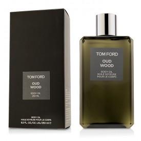 Oud Wood Body Oil Tom Ford 250 ML