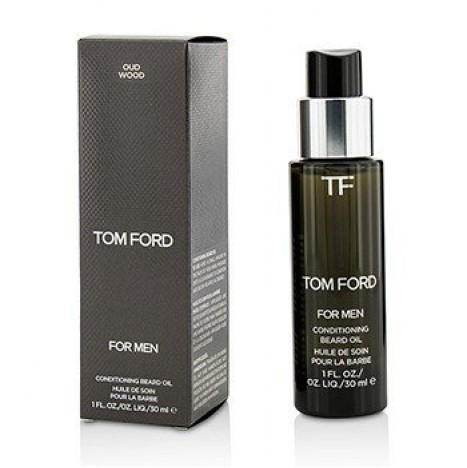 Private Blend - Oud Wood Conditioning Beard Oil Tom Ford 30 ML