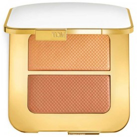 Sheer Highlighting Duo Tom Ford - 01 Reflects Gilt