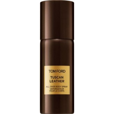 Tuscan Leather All Over Body Spray Tom Ford 150 ML