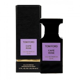 Café Rose Tom Ford Eau de Parfum 50 ML