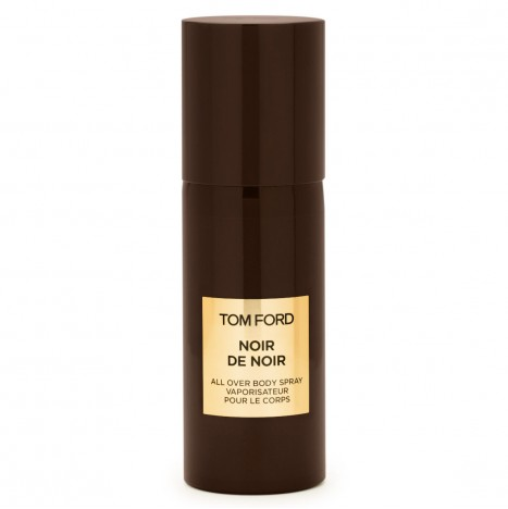 Noir De Noir All Over Body Spray Tom Ford 150 ML