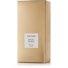 Soleil Blanc Tom Ford Body Oil 250 ML