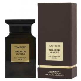 Tobacco Vanille Eau de Parfum Tom Ford 100 ML