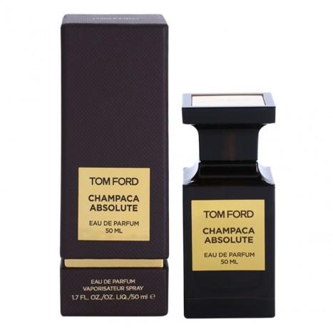 Champaca Absolute Tom Ford Eau de Parfum 50 ML