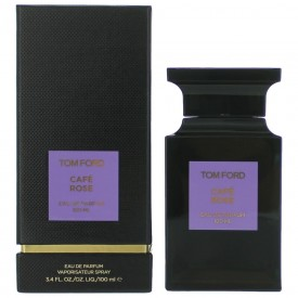 Café Rose Tom Ford Eau de Parfum 100 ML