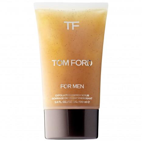 Exfoliating Energy Scrub For Men Tom Ford