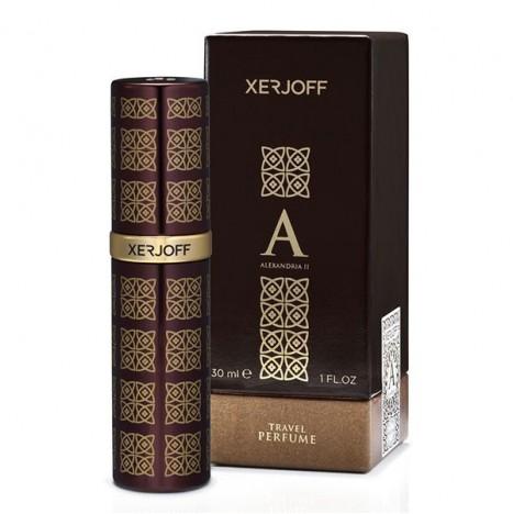 Xerjoff Oud Stars Alexandria II Eau de Parfum 30 ML