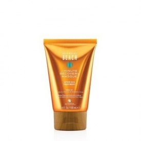 Alterna Bamboo 1-Minute Recovery Masque