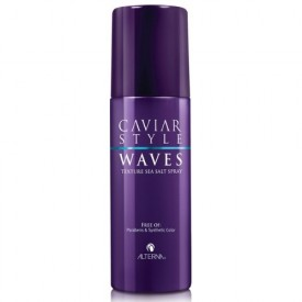 ALTERNA CAVIAR STYLE WAVES TEXTURE SEA SALT SPRAY 147ML